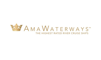 Ama Waterways logo