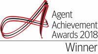 2018 Travel Weekly AAA Award for Best Large Travel Agent Award