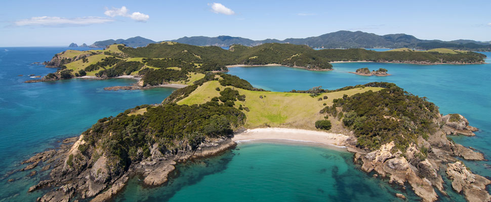 New Zealand's North Island Discovery