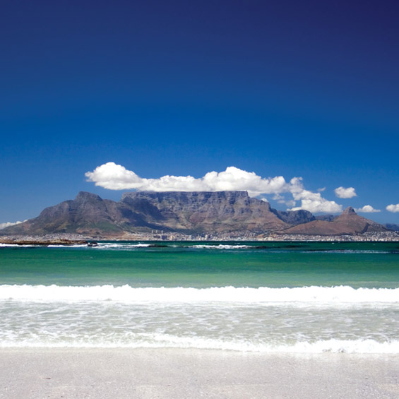 South Africa with Riviera Travel