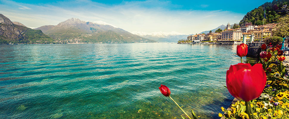 The Best of the Italian Lakes