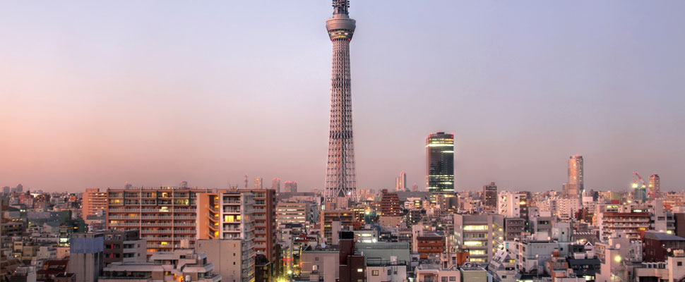 Japan: Land of the Rising Sun exclusively for solo travellers