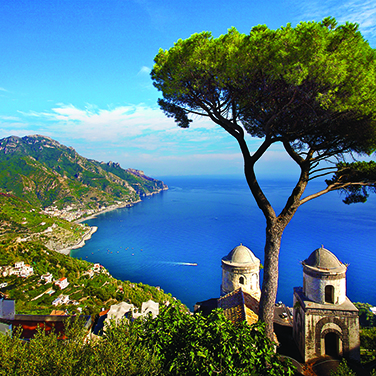 Amalfi Coast with Travelsphere