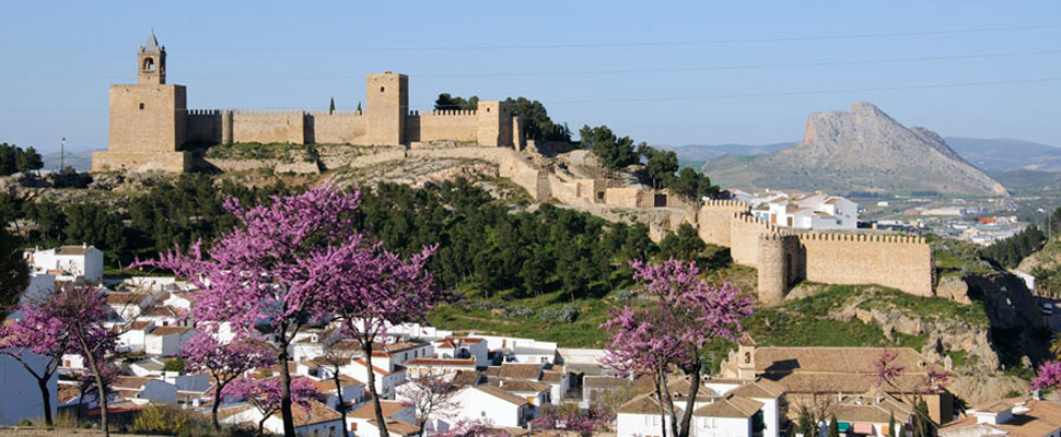 Treasures of Andalucia by Rail