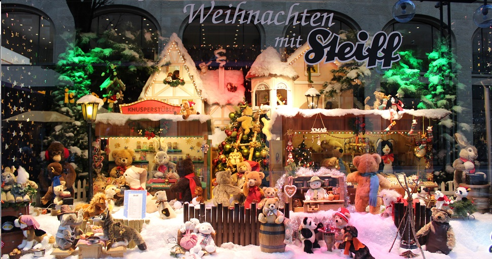 Cologne Steiff Shop