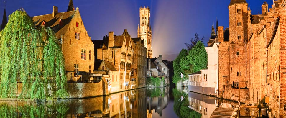 Bruges Short Break
