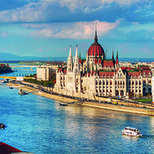 A Danube Waltz with Titan Travel