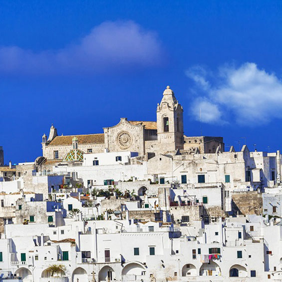 Puglia - Discover the Heel of Italy