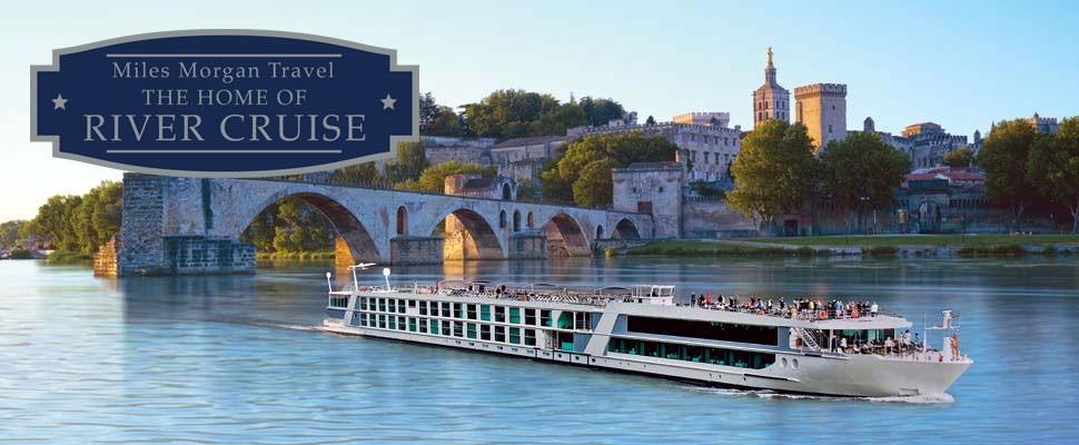 Home of River Cruise