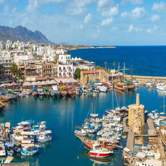 Northern Cyprus – History in the Present