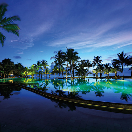 Trou aux Biches Beachcomber Golf Resort & Spa - Family Offer