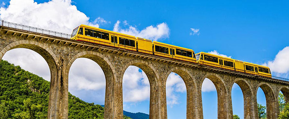 Catalonia & Little Trains of the Pyrenees