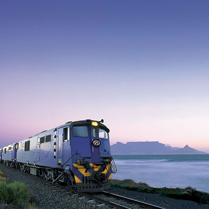 Cape Town, The Blue Train & Kruger National Park