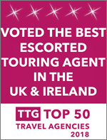 Best Touring Agency in the UK and Ireland