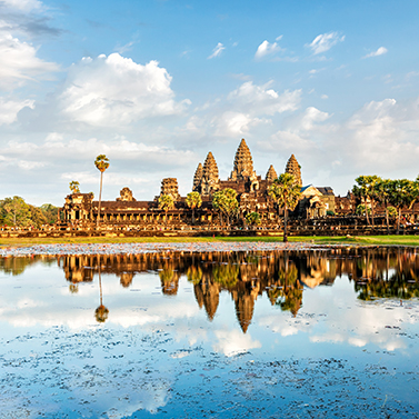 Timeless wonders of Vietnam, Cambodia & Mekong