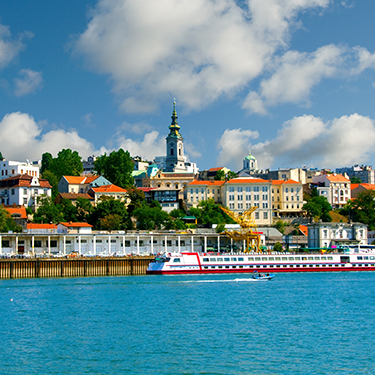 Imperial Cities & Five-Star Black Sea Cruise