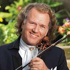 A New Year's Concert – With André Rieu