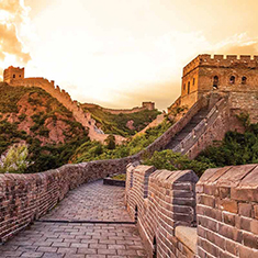 Best of China Luxury River Cruise & Tour