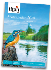 Titan River Cruise Brochure