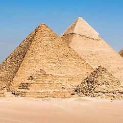 Egypt: Cairo & Cruising the Nile Escorted Tour