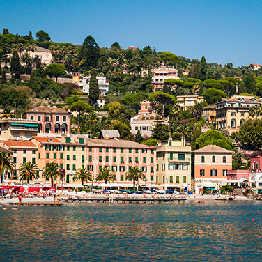 French & Italian Riviera Splendour - Solo Tour
