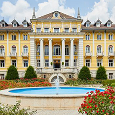 4* Grand Hotel Imperial - Italy