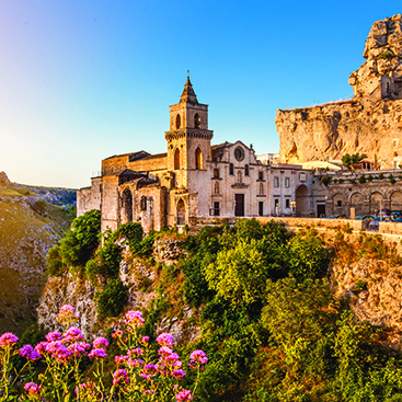 Apulia and the Heel of Italy