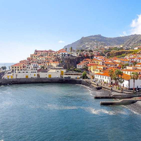 Madeira - Pearl of the Adriatic
