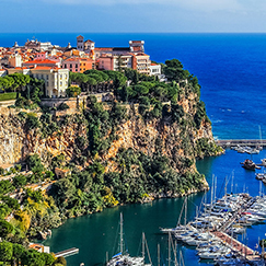 French Riviera & Adriatic