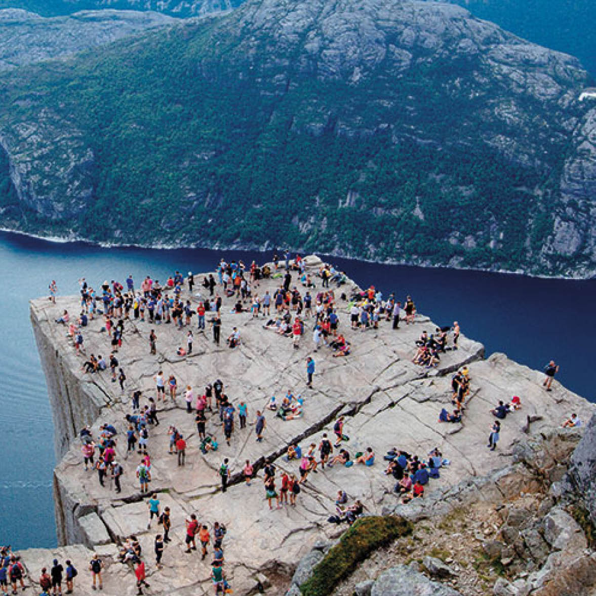 Norway's Great Outdoors