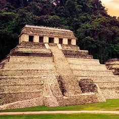 Mexico's Mayan Trail for Solo Travellers