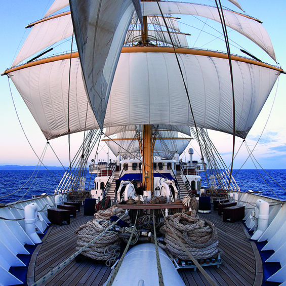 Northern Thailand with Star Clippers