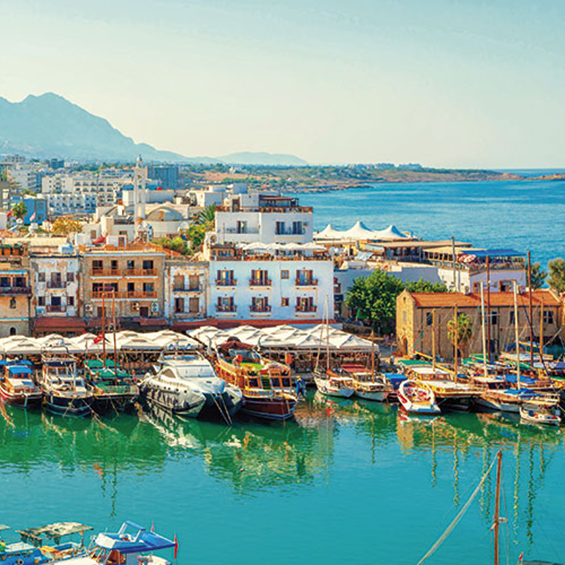 Northern Cyprus Discovery