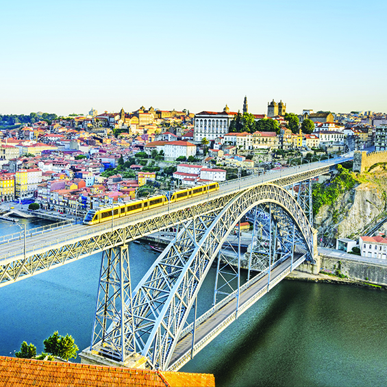 Douro Valley Explorer for Solos Travellers