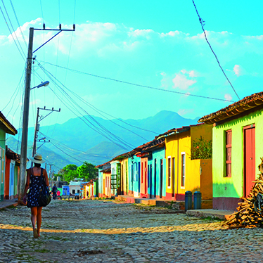 Cuban Discovery for Single Travellers