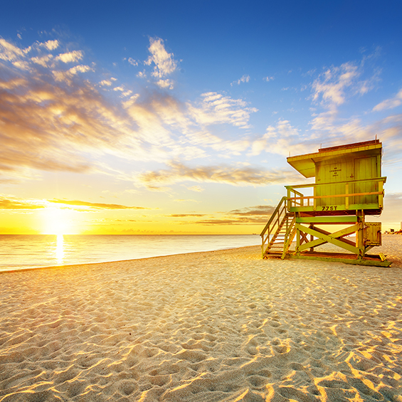 Miami, Key West and Treasured Islands Cruise and Tour