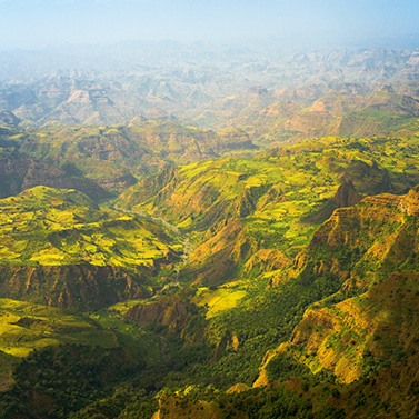 Scenic and Cultural Treasures of Ethiopia for Single Travellers